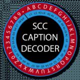 SCC Caption Decoder