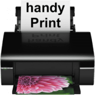 handyPrint free download for Mac