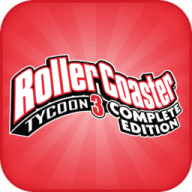RollerCoaster Tycoon 3 Platinum free download for Mac