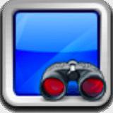 Apple Remote Desktop Widget