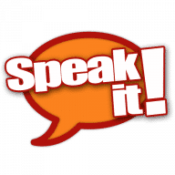 Speak it! free download for Mac