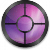 Crosshairs free download for Mac