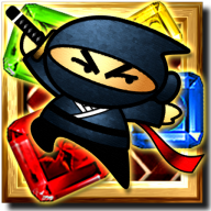 Ninja Puzzle free download for Mac