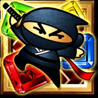 Ninja Puzzle free download for Mac