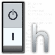 HideSwitch free download for Mac