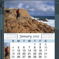 Desktop Calendar Maker free download for Mac