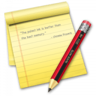 Quick Note free download for Mac