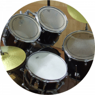Real Drums free download for Mac