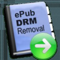 ePub DRM Removal free download for Mac