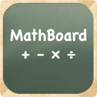 MathBoard free download for Mac