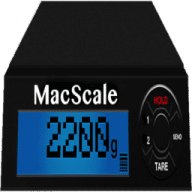 MacScale free download for Mac