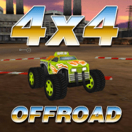 4x4 Offroad Racing free download for Mac