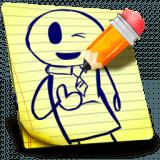Doodle Hangman Go