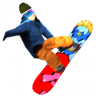 Big Mountain Snowboarding free download for Mac