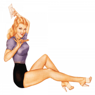 PinUpGirls free download for Mac