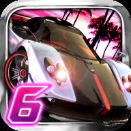Asphalt 6: Adrenaline free download for Mac