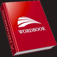 WordBook free download for Mac