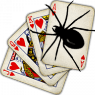 SpiderSolitarus free download for Mac
