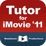 Tutor for iMovie '11 free download for Mac