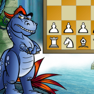 Dinosaur Chess free download for Mac