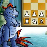 Dinosaur Chess