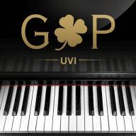 UVI Grand Piano free download for Mac