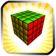 Magic Cube Classic free download for Mac
