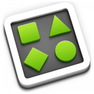 Shapes free download for Mac