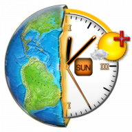 Universal Time free download for Mac