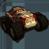 Crashdrive 3D free download for Mac