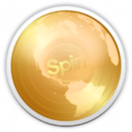 Spin Music HD free download for Mac