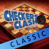 Checkers Clash Classic