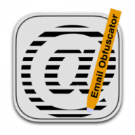 Email Obfuscator free download for Mac