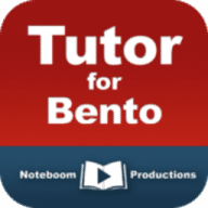 Tutor for Bento free download for Mac