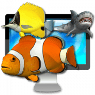 Desktop Aquarium 3D free download for Mac