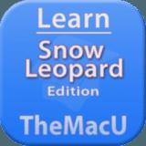 Learn Mac OS X 10.6