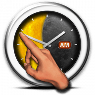 Finger Alarm free download for Mac