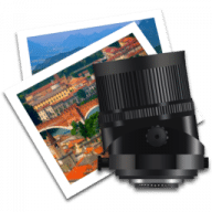 TiltShift free download for Mac