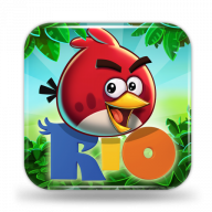 Angry Birds Rio free download for Mac