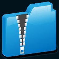 iZip free download for Mac