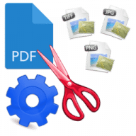 CM PDF & TIFF Page Extractor free download for Mac