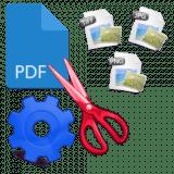 CM PDF & TIFF Page Extractor
