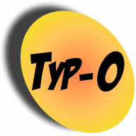 Typ-O free download for Mac