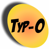 Typ-O