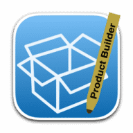 Product Builder free download for Mac