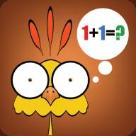 Chicken Math free download for Mac