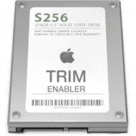 Trim Enabler free download for Mac