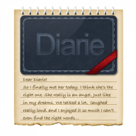 Diarie free download for Mac