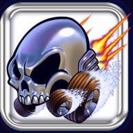 Trucks and Skulls free download for Mac