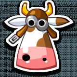 Cart Cow